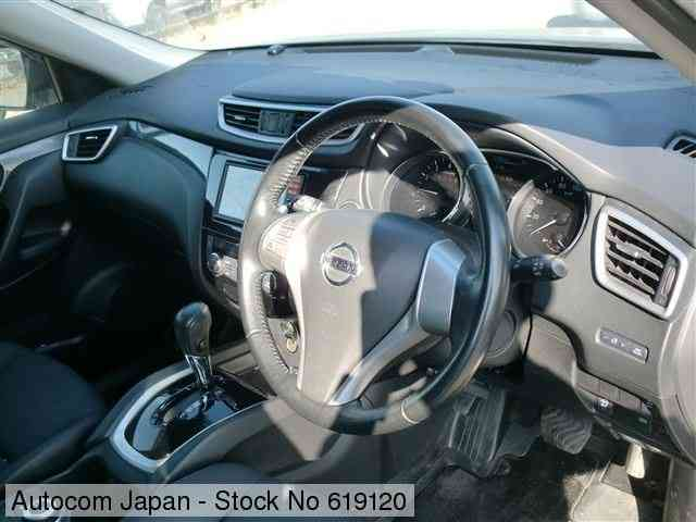 STOCK No.619120 NISSAN X-TRAIL Image22