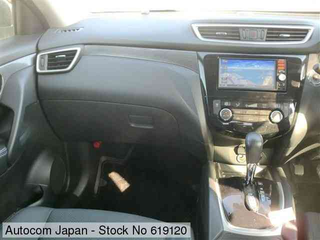 STOCK No.619120 NISSAN X-TRAIL Image23