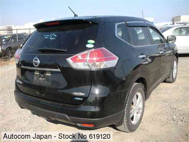 STOCK No.619120 NISSAN X-TRAIL Image25