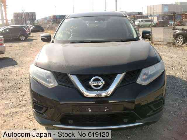 STOCK No.619120 NISSAN X-TRAIL Image26