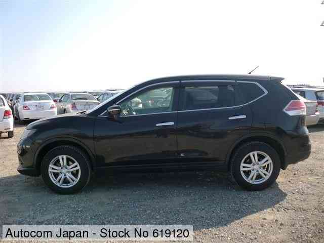 STOCK No.619120 NISSAN X-TRAIL Image29