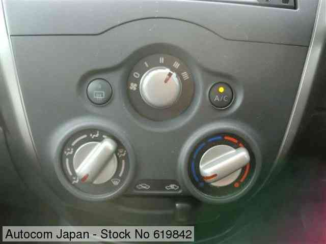 STOCK No.619842 NISSAN NOTE Image11