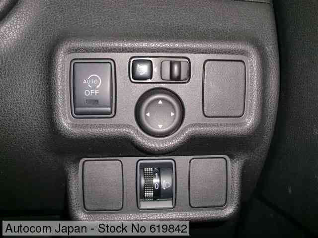 STOCK No.619842 NISSAN NOTE Image14