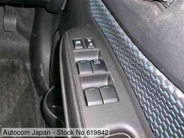 STOCK No.619842 NISSAN NOTE Image15
