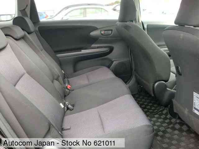 STOCK No.621011 TOYOTA WISH Image4
