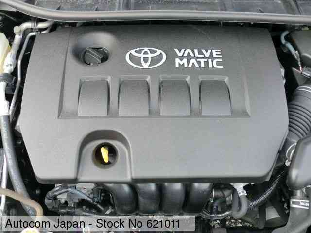 STOCK No.621011 TOYOTA WISH Image5