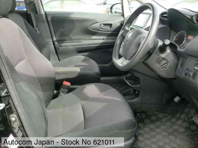 STOCK No.621011 TOYOTA WISH Image9
