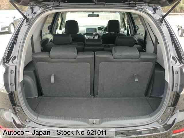 STOCK No.621011 TOYOTA WISH Image10