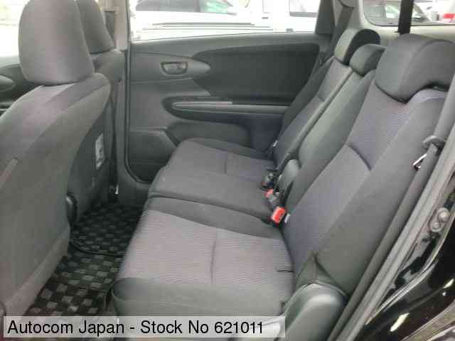 STOCK No.621011 TOYOTA WISH Image17