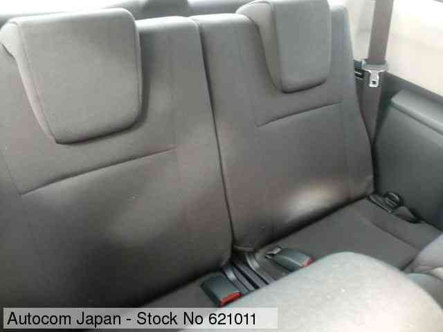 STOCK No.621011 TOYOTA WISH Image18