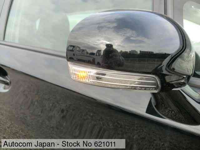 STOCK No.621011 TOYOTA WISH Image20