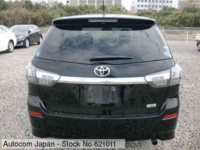 STOCK No.621011 TOYOTA WISH Image24
