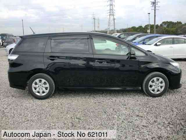 STOCK No.621011 TOYOTA WISH Image25