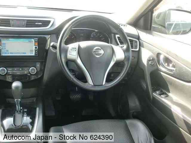 STOCK No.624390 NISSAN X-TRAIL Image3