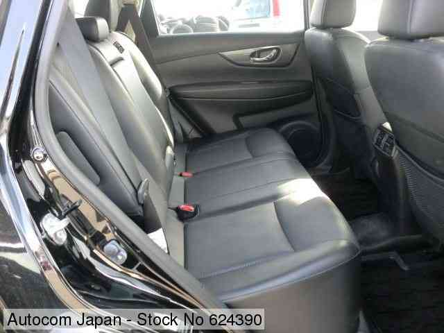 STOCK No.624390 NISSAN X-TRAIL Image4
