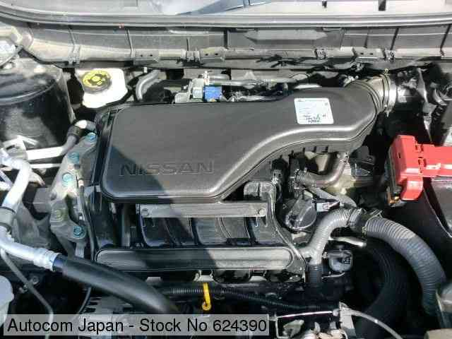 STOCK No.624390 NISSAN X-TRAIL Image5