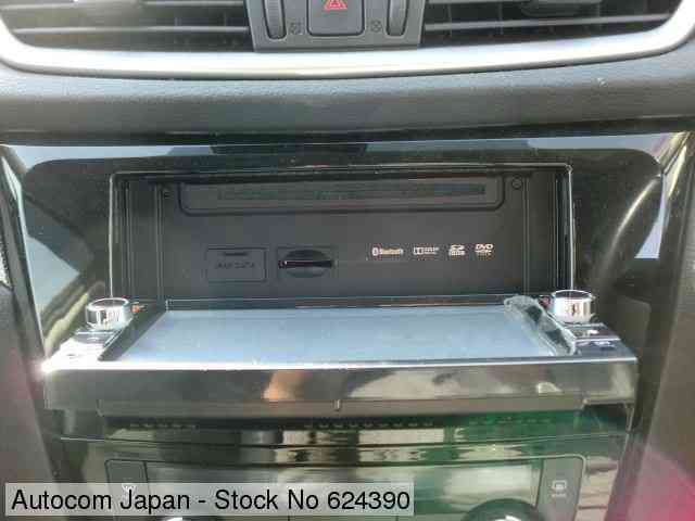 STOCK No.624390 NISSAN X-TRAIL Image7