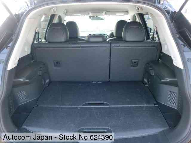 STOCK No.624390 NISSAN X-TRAIL Image9