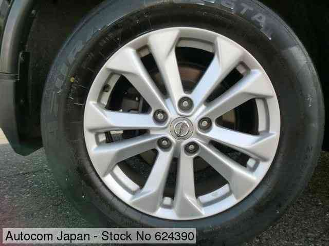 STOCK No.624390 NISSAN X-TRAIL Image10
