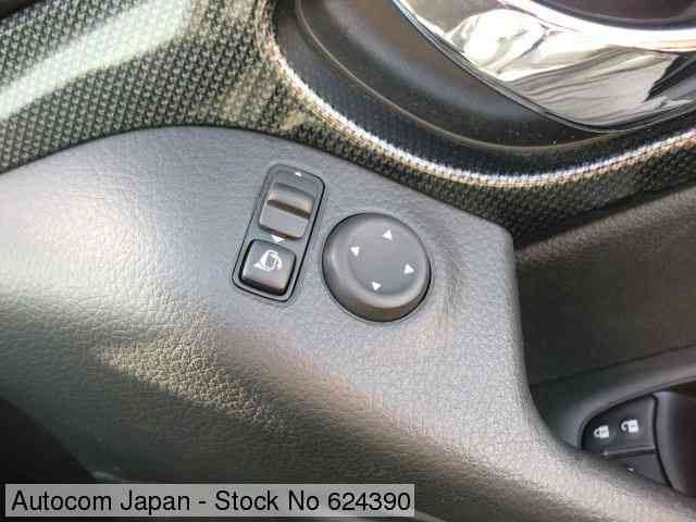 STOCK No.624390 NISSAN X-TRAIL Image12