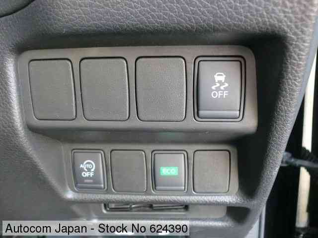 STOCK No.624390 NISSAN X-TRAIL Image15