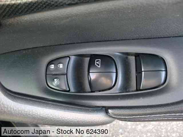 STOCK No.624390 NISSAN X-TRAIL Image16