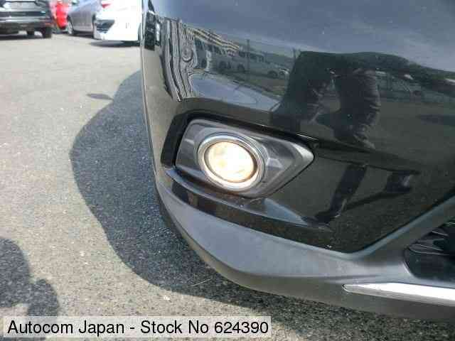 STOCK No.624390 NISSAN X-TRAIL Image18