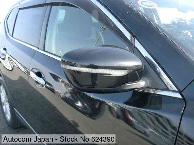 STOCK No.624390 NISSAN X-TRAIL Image19