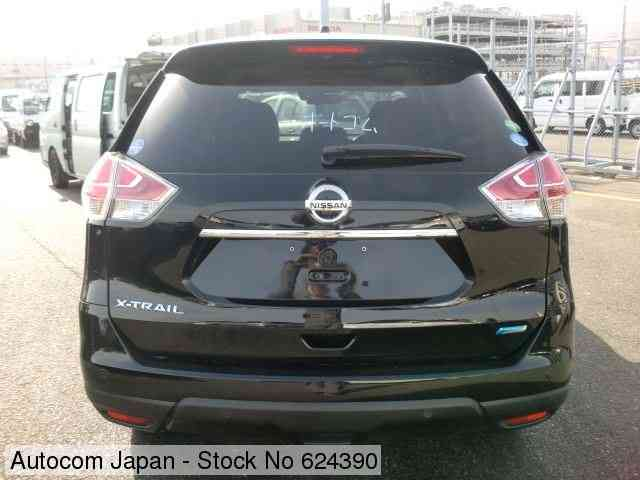 STOCK No.624390 NISSAN X-TRAIL Image25