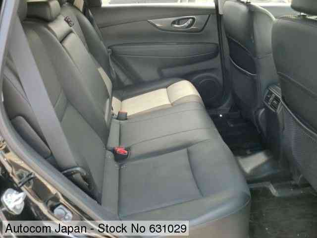 STOCK No.631029 NISSAN X-TRAIL Image4