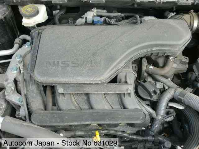 STOCK No.631029 NISSAN X-TRAIL Image5