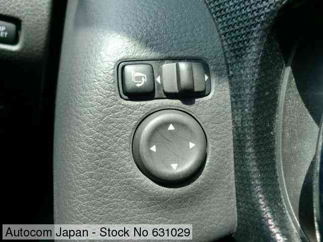 STOCK No.631029 NISSAN X-TRAIL Image10