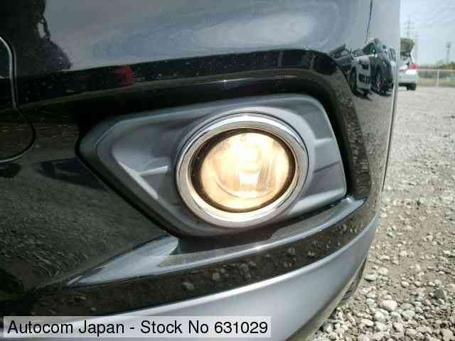 STOCK No.631029 NISSAN X-TRAIL Image12
