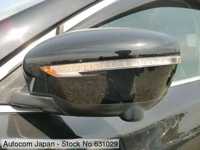 STOCK No.631029 NISSAN X-TRAIL Image13