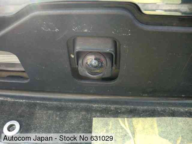 STOCK No.631029 NISSAN X-TRAIL Image14