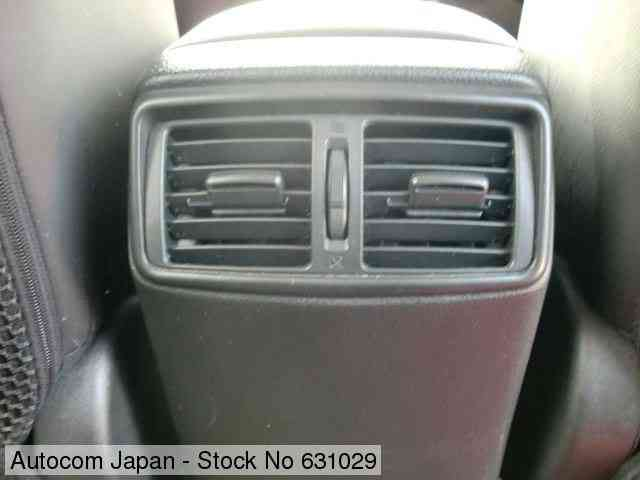 STOCK No.631029 NISSAN X-TRAIL Image15