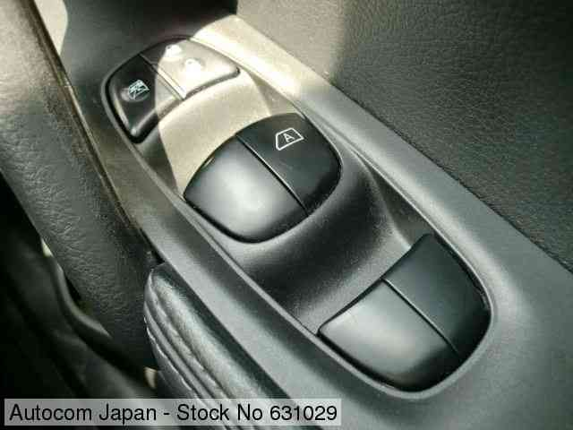 STOCK No.631029 NISSAN X-TRAIL Image16