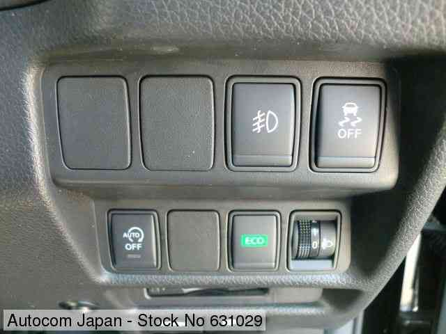 STOCK No.631029 NISSAN X-TRAIL Image17