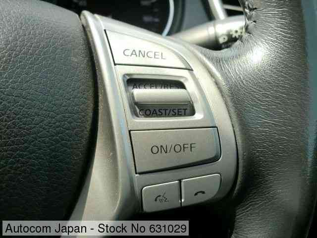 STOCK No.631029 NISSAN X-TRAIL Image18