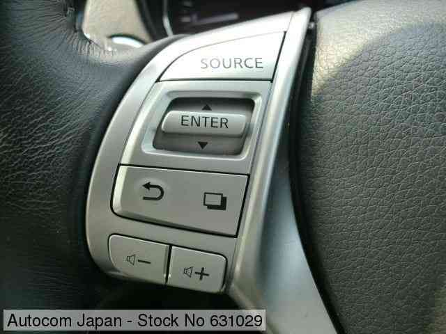 STOCK No.631029 NISSAN X-TRAIL Image19