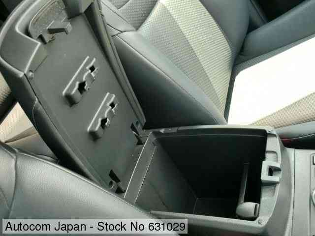 STOCK No.631029 NISSAN X-TRAIL Image23