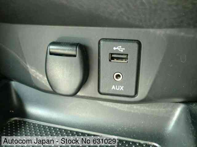 STOCK No.631029 NISSAN X-TRAIL Image25
