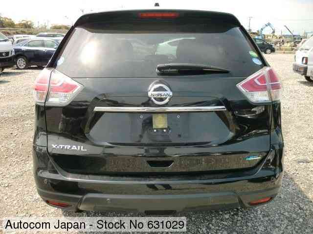 STOCK No.631029 NISSAN X-TRAIL Image29