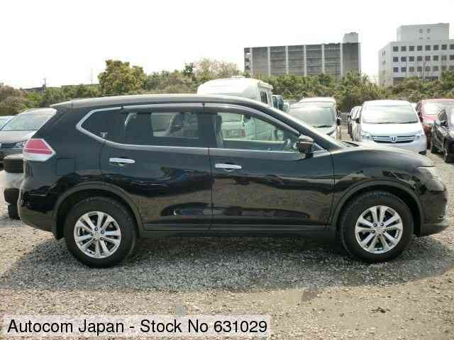 STOCK No.631029 NISSAN X-TRAIL Image30