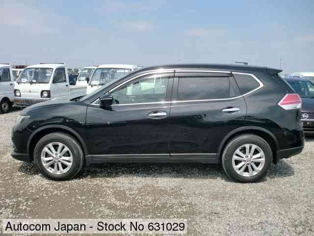 STOCK No.631029 NISSAN X-TRAIL Image31