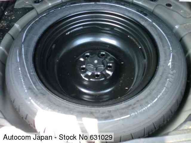 STOCK No.631029 NISSAN X-TRAIL Image34