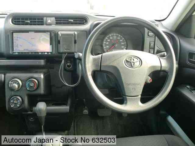 STOCK No.632503 TOYOTA SUCCEED Image3