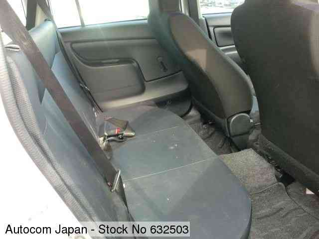 STOCK No.632503 TOYOTA SUCCEED Image4