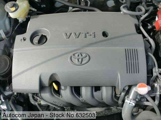 STOCK No.632503 TOYOTA SUCCEED Image5