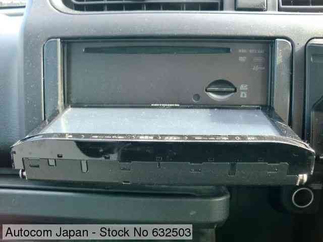 STOCK No.632503 TOYOTA SUCCEED Image7